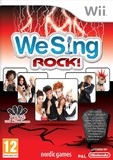 We Sing Rock (Game only) for Nintendo Wii