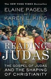 Reading Judas by Elaine Pagels image