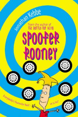 Spoofer Rooney by Jonathan Kebbe