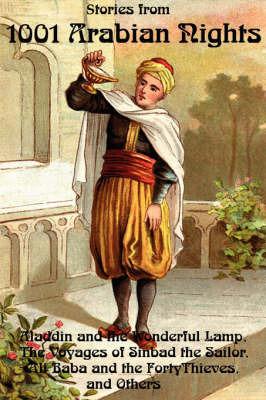 Stories from 1001 Arabian Nights