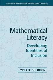 Mathematical Literacy by Yvette Solomon image
