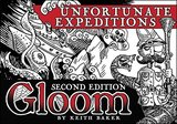 Gloom: Unfortunate Expeditions Expansion (2nd Edition)