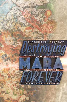 Destroying Mara Forever by John Powers