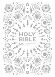 NIV Pocket White Gift Bible by New International Version