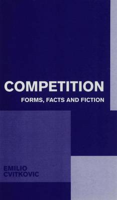 Competition by Emilio Cvitkovic image