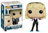 Spiderman - Spider Gwen (Un-hooded) Pop! Vinyl Figure