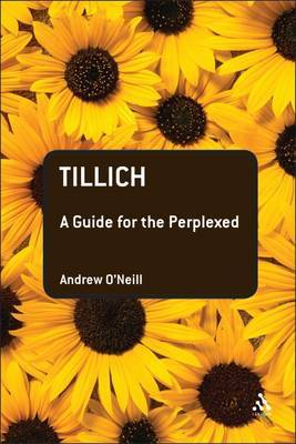 Tillich by Andrew O'Neill image