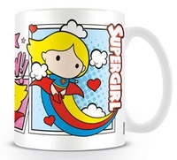 DC Comics: Chibi Supergirl - Coffee Mug