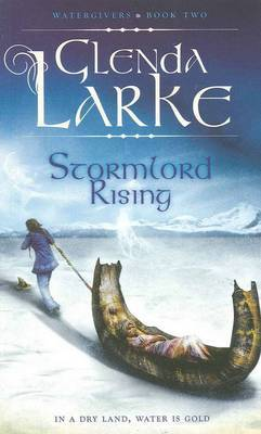 Stormlord Rising by Glenda Larke image