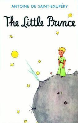 The Little Prince by Antoine De Saint Exupery image