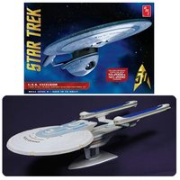 Star Trek U.S.S. Excelsior 1:1000 Scale Model Kit