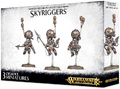 Warhammer Age of Sigmar Kharadron Overlords: Skyriggers