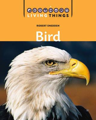Bird by Robert Snedden image