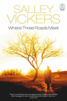 Where Three Roads Meet by Salley Vickers image