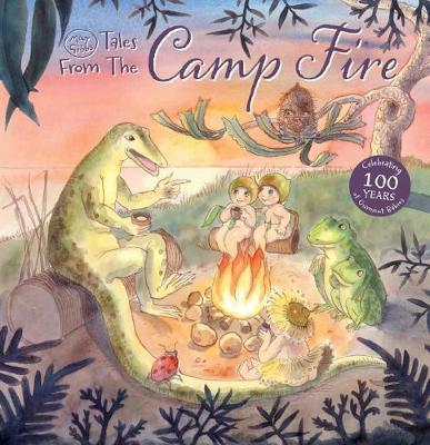 May Gibbs Tales from the Camp Fire by Gibbs,May image