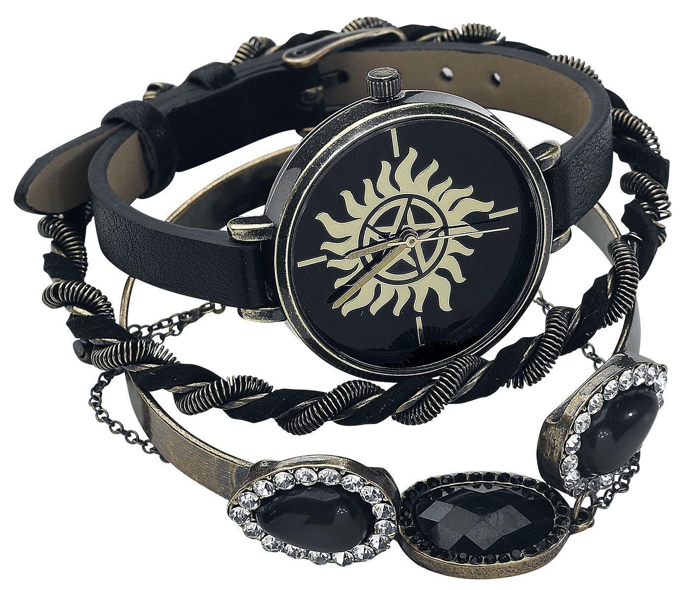 Supernatural: Watch and Bracelet Set image