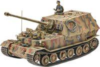 """Revell 1/35 Sd.Kfz Tank Hunter """"Elefant"""" Scale Model Kit"""