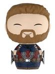 Avengers: Infinity War - Captain America Dorbz Vinyl Figure