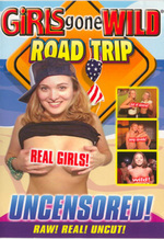 Girls Gone Wild - Road Trip on DVD