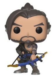Overwatch – Hanzo Pop! Vinyl Figure