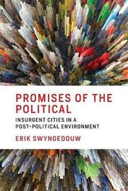 Promises of the Political by Erik Swyngedouw