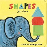 Shapes by Jane Cabrera