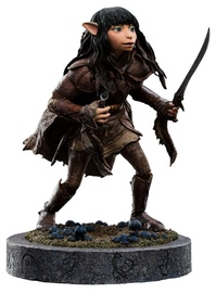 Dark Crystal AOR: Rian The Gefling - 1/6 Scale Replica Figure
