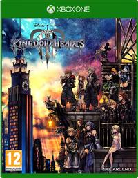 Kingdom Hearts III for Xbox One image