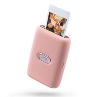 Fujifilm Instax Mini Link Photo Printer - Dusty Pink image