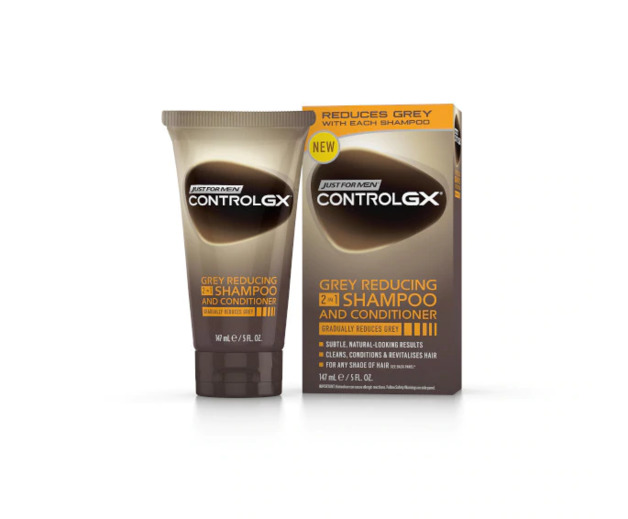 Control GX: Grey-Reducing 2-in-1 Shampoo and Conditioner