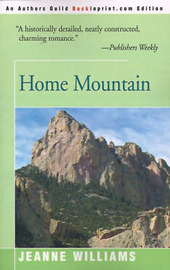 Home Mountain by Jeanne Williams image