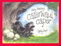Caterwaul Caper by Lynley Dodd image