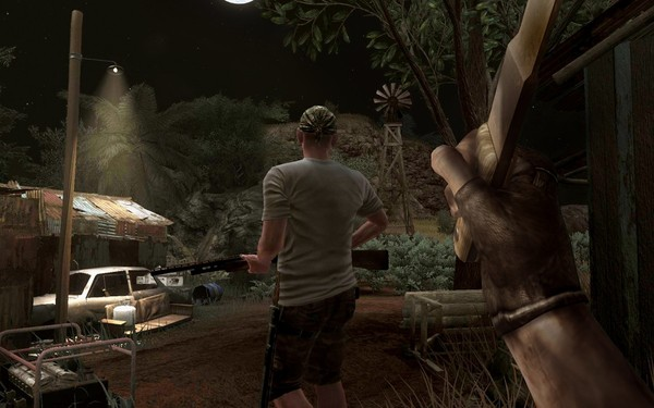 Far Cry 2 Collector's Edition for PS3 image