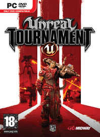 Unreal Tournament III for PC Games