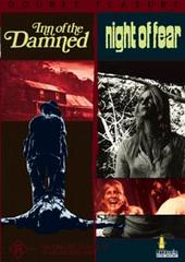 Night Of Fear/Inn Of The Damned on DVD