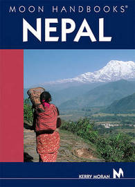 Nepal by Kerry Moran