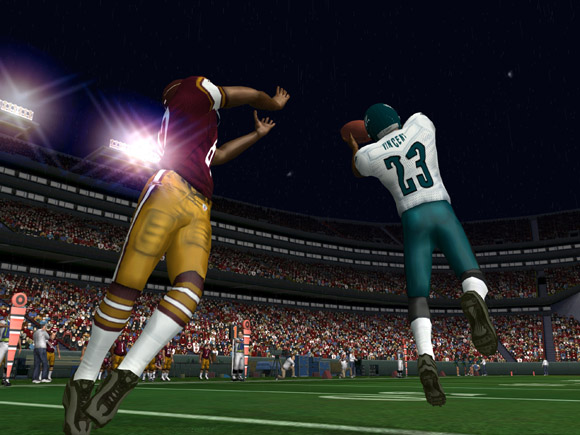 NFL Fever 2004 for Xbox image
