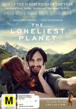 The Loneliest Planet on DVD