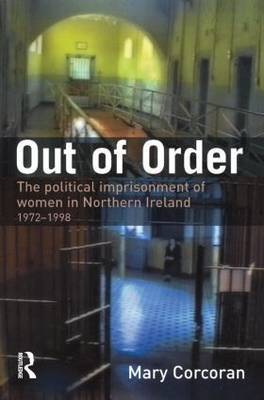 Out of Order by Mary Corcoran image