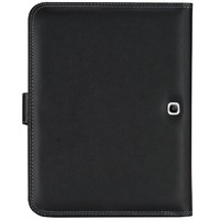 "Gecko Folio Deluxe Case for 10.1"" Galaxy Tab 3 (Black) image"