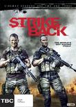 Strike Back - Season 1-3 on DVD