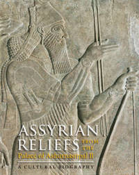Assyrian Reliefs from the Palace of Ashurnasirpal II image