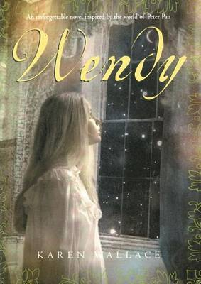 Wendy by Karen Wallace image
