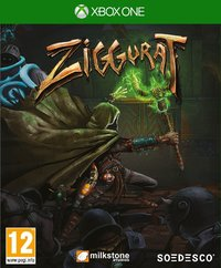 Ziggurat for Xbox One