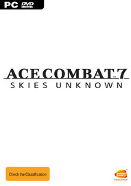 Ace Combat 7: Skies Unknown for PC Games