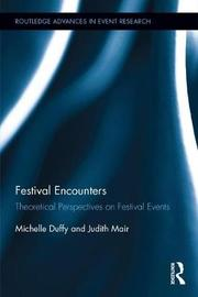 Festival Encounters by Michelle Duffy image