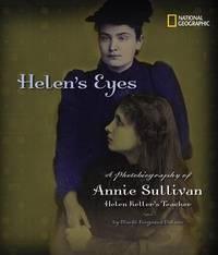 Helen's Eyes by Marge Ferguson Delano image