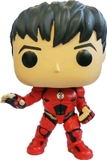 Justice League (Movie) - The Flash (Unmasked) Pop! Vinyl Figure