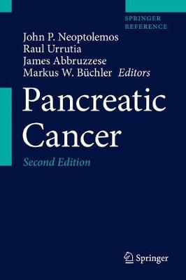 Pancreatic Cancer image