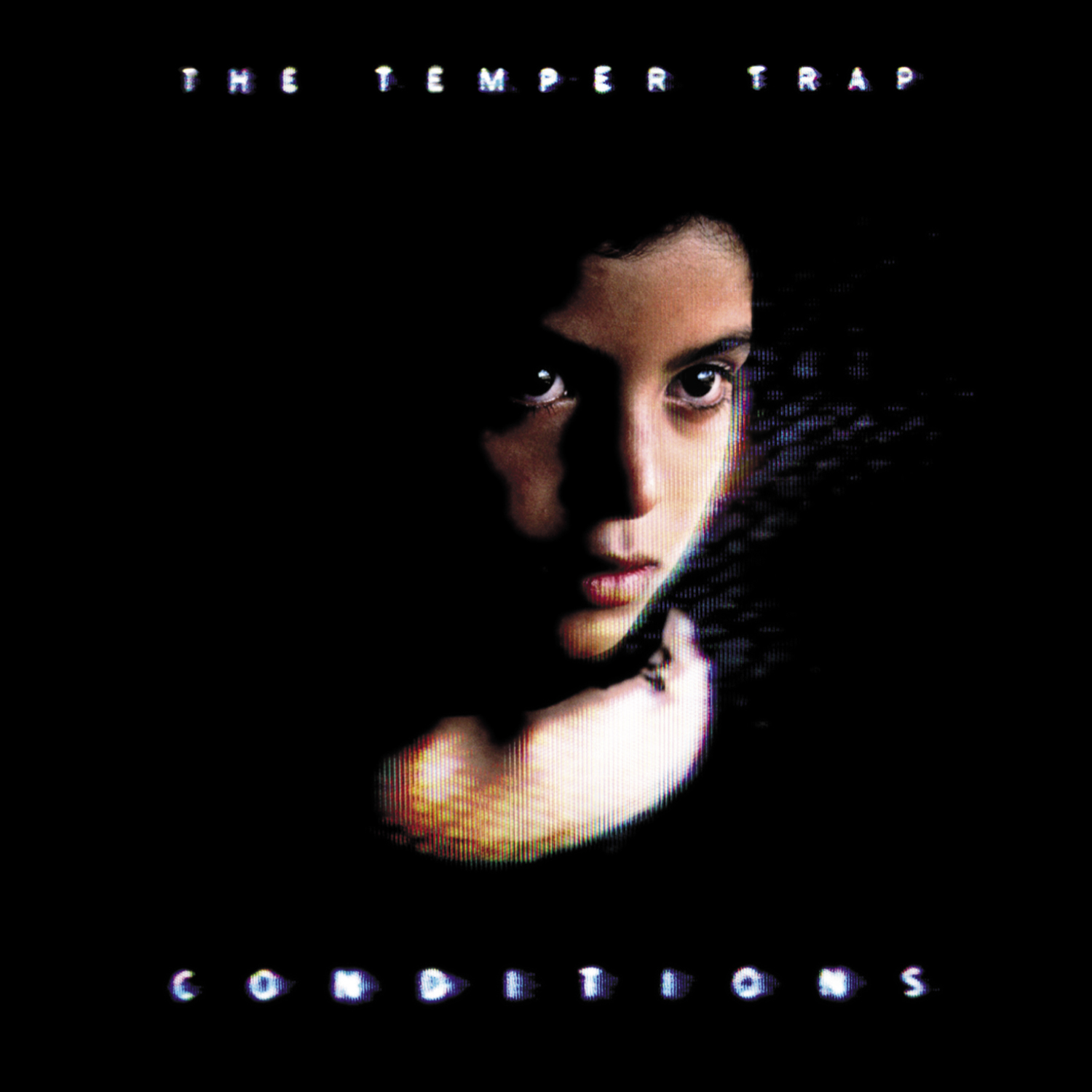 Conditions by The Temper Trap image